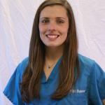 Kirsten Boister, D.V.M. Texas A & M University Class of 2013