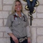 Jeanie Presler, D.V.M. Ross University Class of 2013