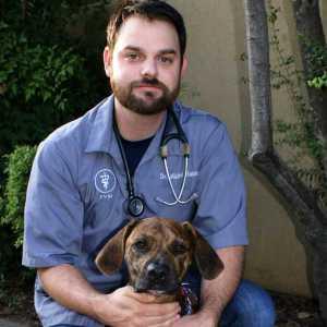 Michael Rainey, DVMTexas A & M UniversityClass of 2011