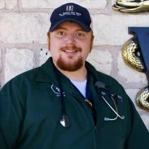 Tyler Martin, DVMColorado State University Class of 2012