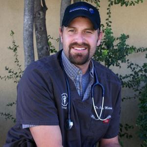 Jeremy Mitchell, DVMColorado State University  Class of 2012
