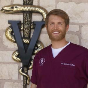 Spencer Godfrey, D.V.M. University of Florida Class of 2015